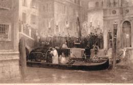 SAINT GERMIER - Enterrement A Venise - Peintures & Tableaux