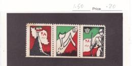 Iran/Persia  Cinderella   Stamps MNH  H#59 - Iran