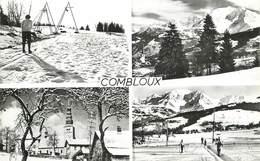 """CPSM FRANCE 74 """"Combloux"""" - Combloux"""