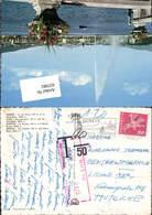 637082,Stempel Geneve Genf N. Wien Währing Nachgebühr - Unclassified