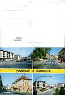636583,Mehrbild Ak Gornja Radgone Slovenia - Slowenien