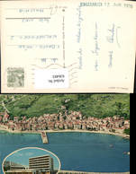 636493,Mehrbild Ak Baska N/o Krku Croatia - Kroatien