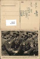 637094,WK 2 RAD Reichsarbeitsdienst General Auszeichnung RAD 82/3 Peitz - Weltkrieg 1939-45