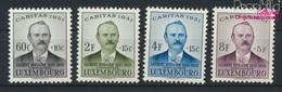 Luxemburg 484-487 (kompl.Ausg.) Postfrisch 1951 Caritas (9256417 - Luxemburg