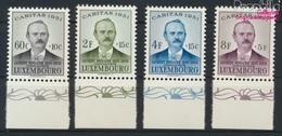 Luxemburg 484-487 (kompl.Ausg.) Postfrisch 1951 Caritas (9256418 - Luxemburg