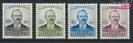 Luxemburg 484-487 (kompl.Ausg.) Postfrisch 1951 Caritas (9256416 - Luxemburg