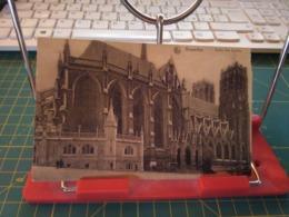 149261  Bruxelles Eglise Ste Gudule - Altri