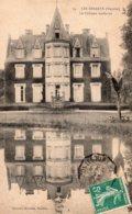 Les Essarts : Le Château Moderne - Les Essarts