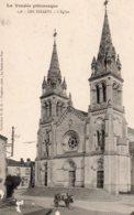 Les Essarts : L'église - Les Essarts