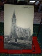 149266 Couthuin L Eglise Cartolina Rovinata - Belgio