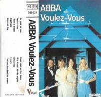 """Abba  """"  Voulez-vous  """" - Audio Tapes"""