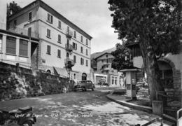 BRESCIA-PONTE DI LEGNO-ALBERGO TONALE-AUTO-MOTO-1959 - Brescia