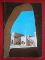 "QATAR - "" QATAR NATIONAL MUSEUM - DOHA "" - +++++++   RARE +++++++ - Qatar"