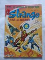 STRANGE N° 148  COMME NEUF - Strange