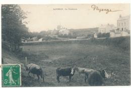 SAVENAY - Le Pontreau - Savenay
