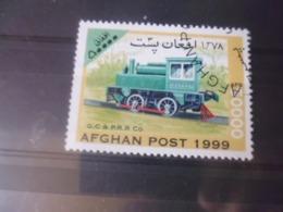 AFGHANISTAN  N°1887 - Afghanistan