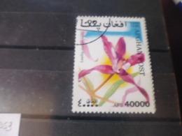 AFGHANISTAN  N°1953 - Afghanistan