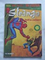 STRANGE N° 154  COMME NEUF - Strange