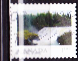 Kanada - Pisew Falls, Manitoba (MiNr: 3583) 2018 - Gest Used Obl - 1952-.... Règne D'Elizabeth II
