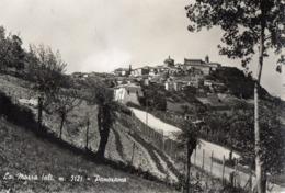 CUNEO-LA MORRA-PANORAMA- - Cuneo