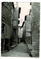 Bargemon (Alt. 500 M.) Rue Marceau (Bonne-Soeur Portant Un Sac) Collection Provence-Photo  - Pas Circulé - Bargemon