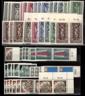 Österreich - Aus Mi. Nr. 1284 - 1319 -  Postfrischer Jahrgang 1969 - 1945-.... 2. Republik