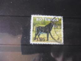 BOTSWANA YVERT N° 891 - Botswana (1966-...)