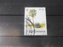 BOTSWANA  N° --------- - Botswana (1966-...)