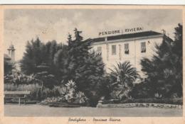 BORDIGHERA - PENSIONE RIVIERA - Imperia
