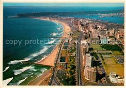 73590347 Durban_South_Africa Fliegeraufnahme - South Africa