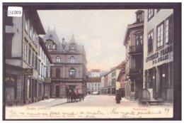 BADEN - TB - AG Argovia