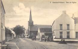 Chaumont-Gistoux - Rue De L'Eglise - Chaumont-Gistoux