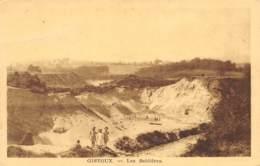 Gistoux - Les Sablières - Chaumont-Gistoux