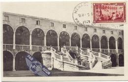 1405) 6 CM De Monaco Des P.A. N°36 à 41. Oblitération 1er Jour Du 5.3.49 Rare - Maximumkarten (MC)