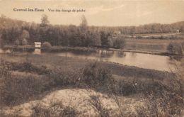 Genval-les-Eaux - Vue Des Etangs De Pêche - Rixensart