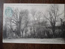 L22/790 MAISON LAFFITTE - La Vieille église - Maisons-Laffitte