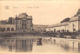 Tournai - L'Hôtel De Ville - Ed. Lumen - Doornik