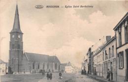 BELGIQUE - MOUSCRON - Eglise Saint Barthélemy - Mouscron - Moeskroen