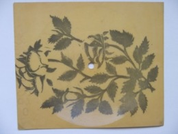 45 Rpm Polish Flexi Card / Look Wot You Dun Slade / Sweet Pappa Joe / Very Rare - Spezialformate