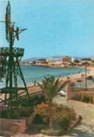 Spain - Mallorca - Palma - Playas De C'an Pastilla - Mallorca