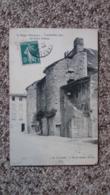 CPA LAGNIEU AIN LE BUGEY PITTORESQUE LE VIEIX CHATEAU ED CORDIER 1911 - France