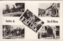 Souvenir De Dra-El-Mizan - Argelia