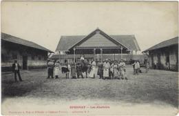 51 Epernay   Les Abattoirs - Mareuil-sur-Ay