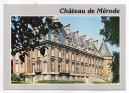 TRELON  -- Le Chateau  De Mérode - France