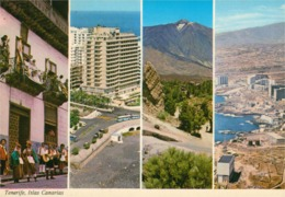 Spain - Tenerife - Islas Canarias - Tenerife