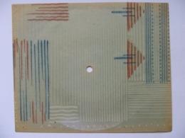 45 Rpm Polish Flexi Card / Crocodile Rock Elton John   / Very Rare - Spezialformate