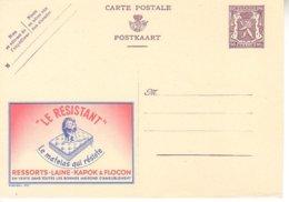 Publibel Neuf 890 - Dimensions Originales - Grand Décalage Vertical - Postwaardestukken