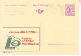 Publibel Neuf 2541 PO10 - Voir Description - Stamped Stationery