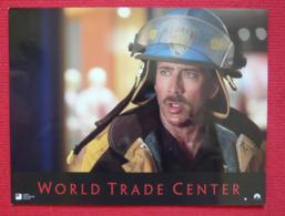 8 Photos Du Film World Trade Center (2006) - Albums & Collections