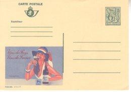 Publibel Neuf 2751 - Stamped Stationery